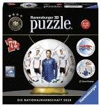 DFB Teamball Puzzleball 72 Teile