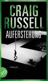 Auferstehung / Hauptkommissar Jan Fabel Bd.7