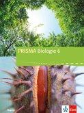 Prisma Biologie./ Schülerbuch 6. Schuljahr. Ausgabe für Bayern ab 2017