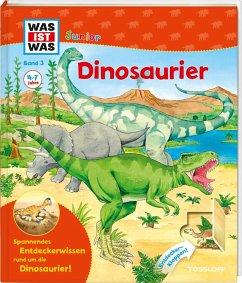 Dinosaurier / Was ist was junior Bd.3 - Oftring, Bärbel