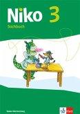 Niko Sachbuch 3. Ausgabe Baden-Württemberg ab 2017