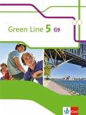 Green Line 5 (G9) Schülerbuch (flexibler Einband). Klasse 9
