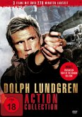 Dolph Lundgren-Action Collection