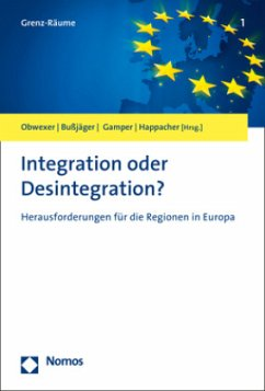 Integration oder Desintegration?