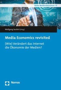 Media Economics revisited