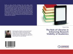 The Role of Libraries in Enhancing Research Vis...