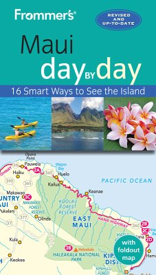 Frommer's Maui day by day (eBook, ePUB) - Wianecki, Shannon
