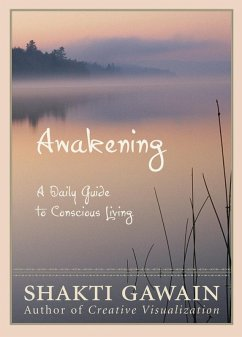 Awakening (eBook, ePUB) - Gawain, Shakti