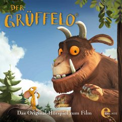Der Grüffelo (Das Original-Hörspiel zum Film) (MP3-Download) - Karallus, Thomas