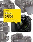 Kamerabuch Nikon D7500 (eBook, PDF)