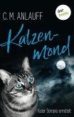 Katzenmond / Kater Serrano ermittelt Bd.2 (eBook, ePUB)
