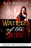 Waters of the Deep (Unquiet Spirits, #2) (eBook, ePUB)