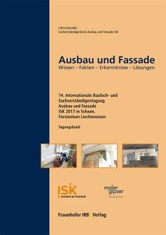 Ausbau und Fassade. (eBook, PDF)