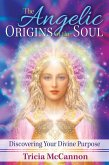 The Angelic Origins of the Soul (eBook, ePUB)
