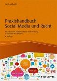 Praxishandbuch Social Media und Recht (eBook, ePUB)