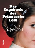 Das Tagebuch der Prinzessin Leia (Mängelexemplar)