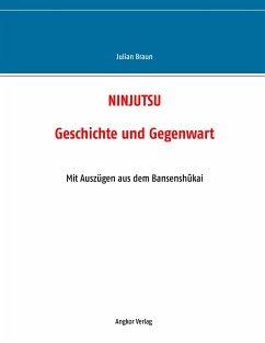 Ninjutsu - Braun, Julian