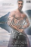 The Wicked Bride (Lions of the Black Isle, #4) (eBook, ePUB)