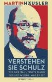 Verstehen Sie Schulz (Mängelexemplar)