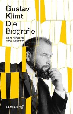 Gustav Klimt - Horncastle, Mona; Weidinger, Alfred