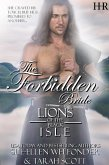 The Forbidden Bride (Lions of the Black Isle, #3) (eBook, ePUB)