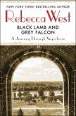 Black Lamb and Grey Falcon (eBook, ePUB)
