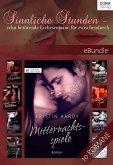 Sinnliche Stunden - zehn betörende Liebesromane für zwischendurch (eBook, ePUB)