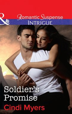 Soldier´s Promise: Soldier´s Promise (The Ranger Brigade: Family Secrets, Book 4) / Forgotten Pieces (The Protectors of Riker County, Book 3) (Mills & Boon Intrigue) (The Ranger Brigade: Family Secrets, Book 4) (eBook, ePUB)