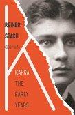 Kafka (eBook, ePUB)