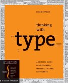 Thinking with Type (eBook, PDF)