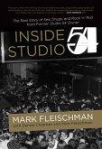 Inside Studio 54 (eBook, ePUB)