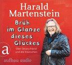 Brüh im Glanze dieses Glückes, 1 Audio-CD