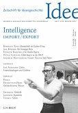 Zeitschrift für Ideengeschichte Heft XI/4 Winter 2017 (eBook, PDF)