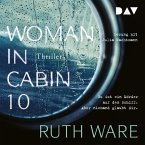 Woman in Cabin 10 (MP3-Download)