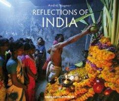 Reflections of India (Mängelexemplar)