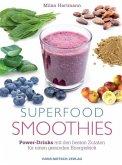 Superfood-Smoothies (Mängelexemplar)