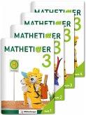 Mathetiger 3 - Heftausgabe · Neubearbeitung