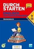 Durchstarten 9.- 13. Klasse - Englisch AHS/ BHS - Textsortentraining. Übungsbuch (inkl. E-Book)