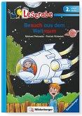 Leserabe 39, Lesestufe 2 - Besuch aus dem Weltraum