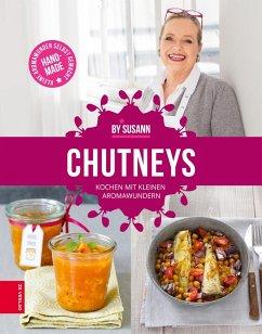 Chutneys (eBook, ePUB) - Till, Susann