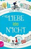 Liebe - lieber nicht (eBook, ePUB)