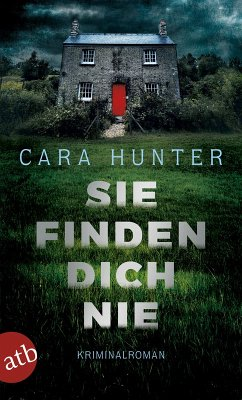 Sie finden dich nie / Oxford Krimi Bd.1 (eBook, ePUB) - Hunter, Cara