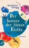 Der Sommer der blauen Nächte (eBook, ePUB)