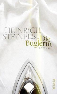 Die Büglerin (eBook, ePUB) - Steinfest, Heinrich