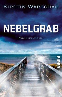 Nebelgrab / Ermittlerin Olga Island Bd.5 (eBook, ePUB) - Warschau, Kirstin