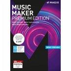 Magix Music Maker Premium Edition (2018) (Download für Windows)
