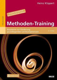 Methoden-Training - Klippert, Heinz