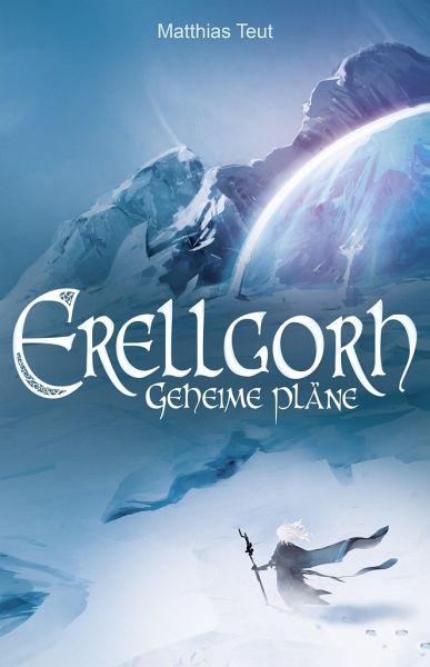 Buch-Reihe Erellgorh-Trilogie