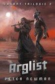 Arglist / Vagant-Trilogie Bd.2