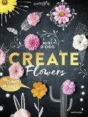Create Flowers